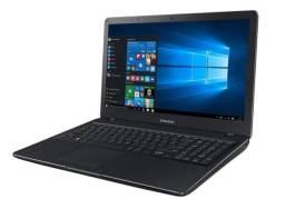 Notebook Samsung Gamer/Home Office