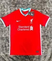 Camisa Liverpool 1:1