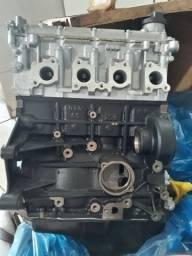 Motor VW 1.4 Kombi Novo Na Caixa