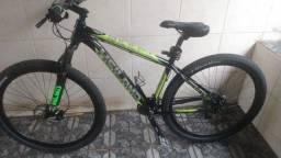 Bike aro 29 de trilha