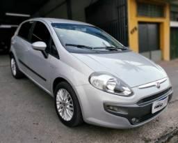 Fiat Punto Essence Dual 1.6 2015