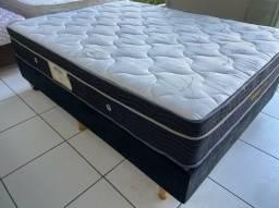 cama box casal conforto