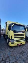 SCANIA R124 360 1998