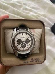 Relógio Fóssil Novinho