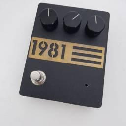 Pedal 1981 JOY FX