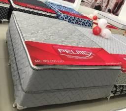 cama de molas ensacadas Pelmex