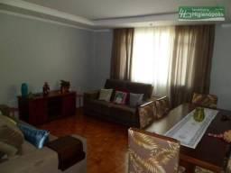 Apartamento com 3 dormitórios à venda, 125 m² por R$ 325.000 - Centro - Santo André/SP