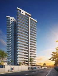 Apartamento à venda com 3 dormitórios em Pedra, Eusébio cod:RL204