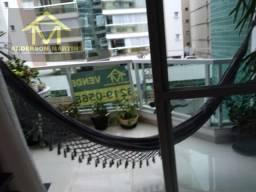 Apartamento à venda com 2 dormitórios em Itapuã, Vila velha cod:17551