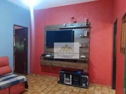 Casa com 3 dormitórios à venda, 120 m² por R$ 190.000,00 - Jardim Paraíso - Sertãozinho/SP