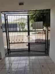 Casa com 3 dormitórios para alugar, 106 m² por R$ 900,00/mês - Campos Elíseos - Ribeirão P