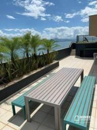 Cobertura com 4 dormitórios à venda, 420 m² por R$ 1.900.000,00 - Centro - Cianorte/PR