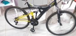 Bicicleta 630
