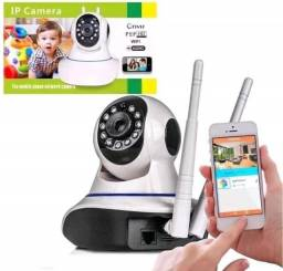 Camera ip - entregas gratis