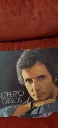 LP vinil de Roberto Carlos