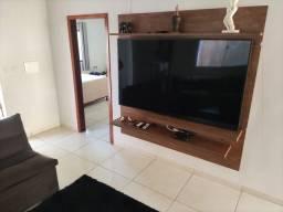 Casa 3 quartos, Piscina e Mobília Completa