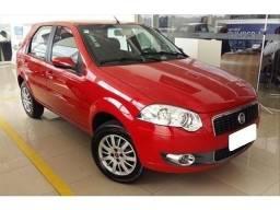 Fiat palio elx 1.0 vermelho flex 4p manual 2009