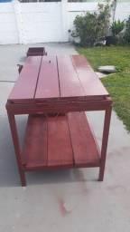 Mesa serra de bancada 980