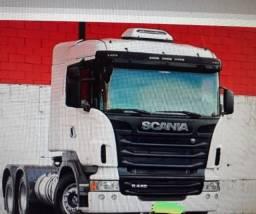 Scania R 440 2013/2013