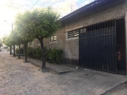 Casa plana José Walter