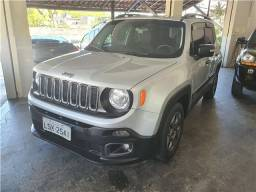 Jeep Renegade 2016 1.8 16v flex sport 4p manual