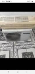 Ar condicionado em perfeita condição 18000btu