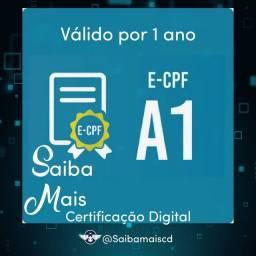 Título do anúncio: Saiba mais Certificado digital