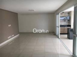 Título do anúncio: Apartamento com 3 dormitórios à venda, 159 m² por R$ 840.000,00 - Serrinha - Goiânia/GO