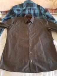 Camisa colarinho 3