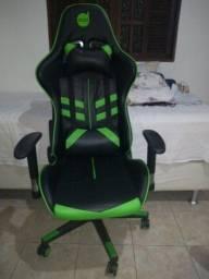 Cadeira Gamer com 1 mês de uso