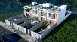 Casa à venda com 2 dormitórios em Portão velho, Portão cod:337958