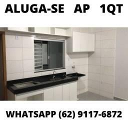 Título do anúncio: Apartamento de 1 quarto para aluguel (Novo recem construido)