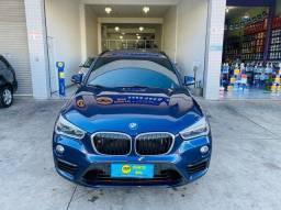 Título do anúncio: BMW X1 2.0  TURBO XDRIVE25I 2016