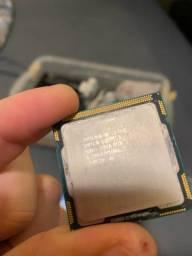Processador I3 550 3.20Ghz
