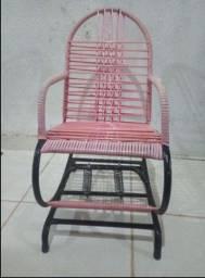 Cadeira de Balanço para criança.