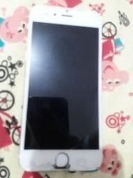 Iphone com defeito