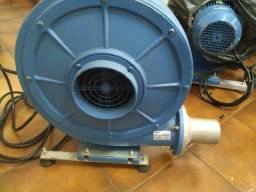 Turbina - Ventiladores Centrífugos Ibram VC3700
