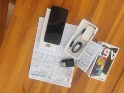 Samsung A51 Completo!