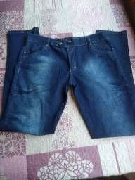 Calça jeans 46 nathan