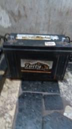 bateria de 100 Ah