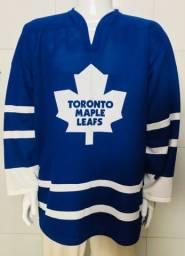 Camisa Blusão Original do Toronto Maple Leafs - Leia a Descrição do Anúncio