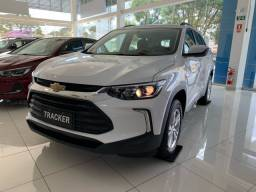 Chevrolet Tracker LT turbo automática 2021 0km