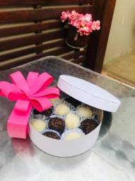 Promoção!!! Caixa de doces Gourmet com entrega Grátis!!!