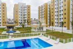Apartamento 3 quartos com suíte, vaga coberta, Curitiba