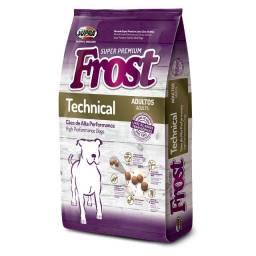 Ração Frost Techinical 15kg