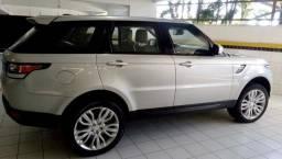 Land Rover Range Rover Sport Blindada