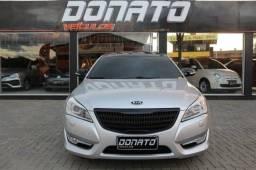 CADENZA 2012/2013 3.5 V6 24V GASOLINA 4P AUTOMÁTICO