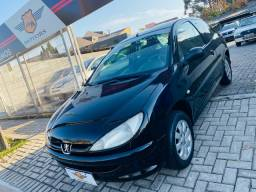 Título do anúncio: Peugeot 206 2005