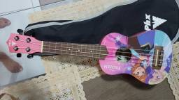 Culele violão de 4 cordas