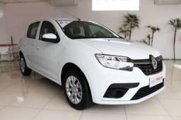 Título do anúncio: Renault Sandero Zen 4P